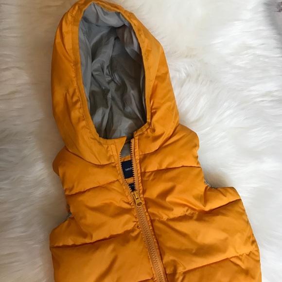 b52cdb5e258e GAP Jackets   Coats